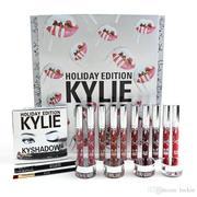 Набор помад KYLIE Holiday Big Box