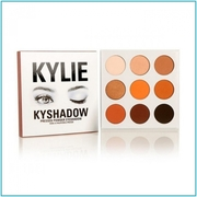 Палетка теней Kylie Cosmetics Kyshadow The Bronze Palette